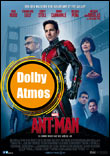 Ant-Man 3D (Dolby Atmos)