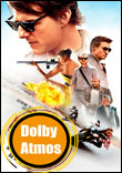 Mission: Impossible - Rogue Nation (Dolby Atmos)